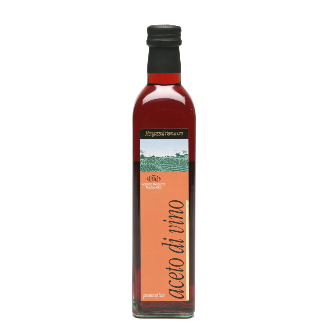 Red wine vinegar - Selection