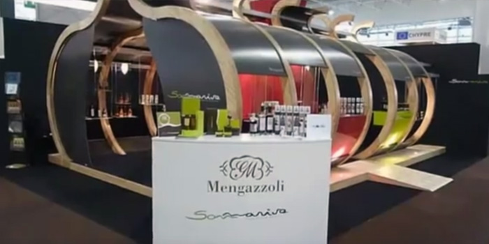 Acetificio Mengazzoli in fiera al Sial