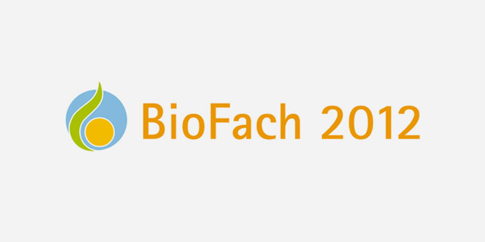 Mengazzoli will be present at BioFach 2012!