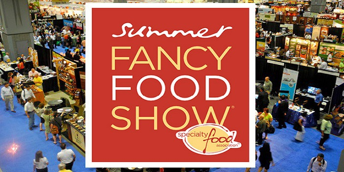 Summer Fancy Food 2017