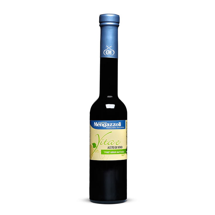 Wine vinegar from