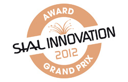 SIAL 2012 – Liquid salts Mengazzoli receive the Innovation Awards