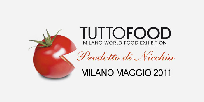 Mengazzoli was awarded the recognition Prodotto di nicchia at Tuttofood 2011.