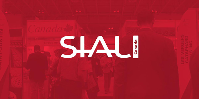 Sial Canada 2016